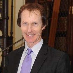 Dr. Patrick Doorley